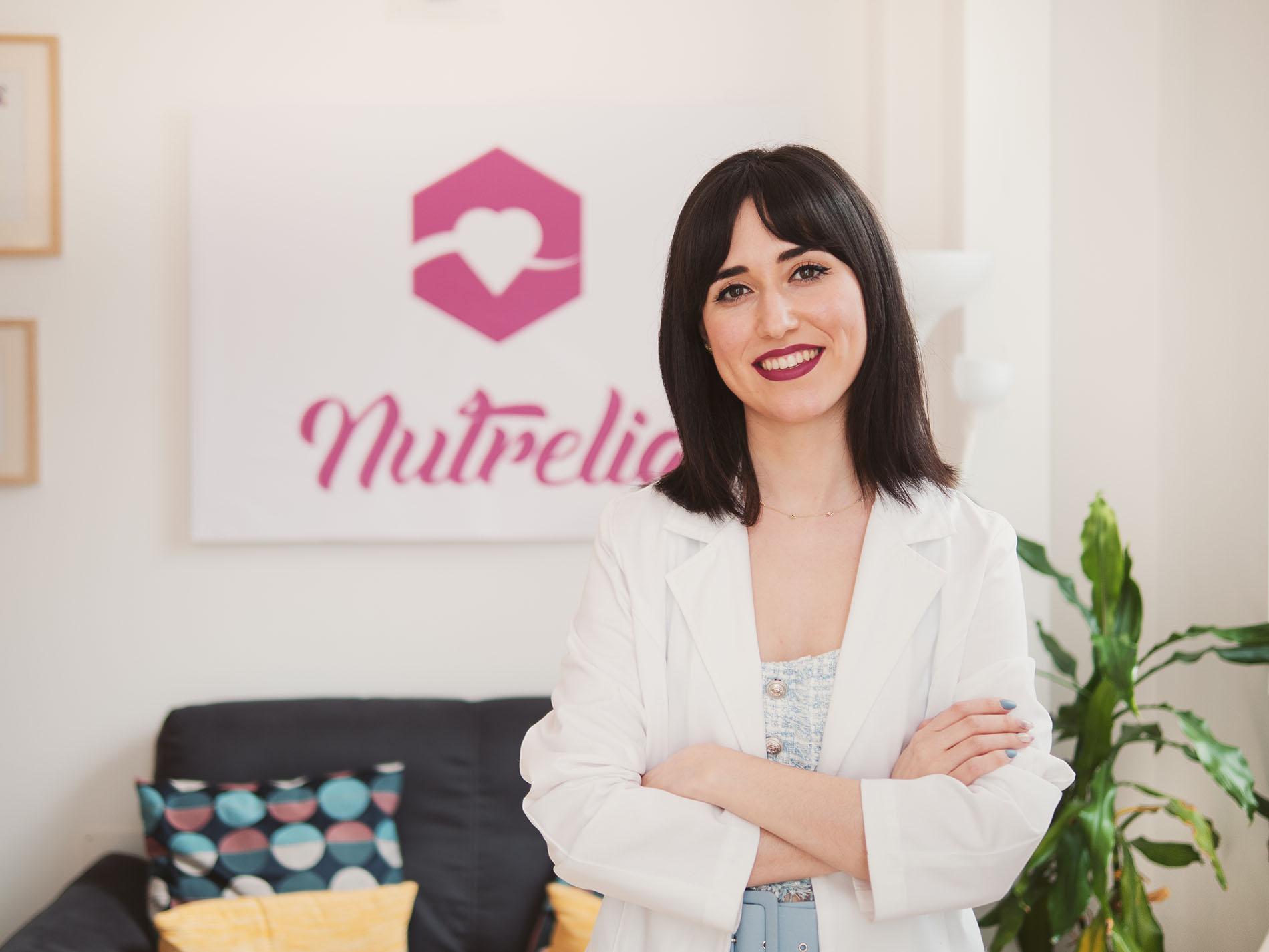 Nutrelia clínica nutricional Valladolid